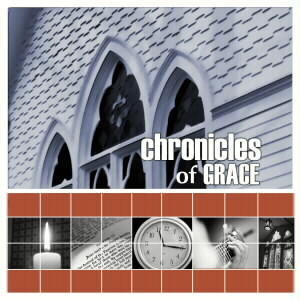 chronicles of GRACE cover 2